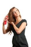 Stilish woman Royalty Free Stock Image