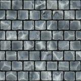 Stilisierte Ziegelstein-Beschaffenheit Stockfoto