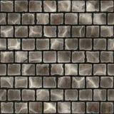 Stilisierte Ziegelstein-Beschaffenheit Lizenzfreies Stockbild