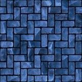 Stilisierte Ziegelstein-Beschaffenheit Lizenzfreies Stockfoto