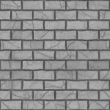 Stilisierte Ziegelstein-Beschaffenheit Stockbild