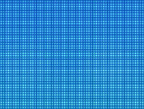 Stilisierter Hintergrund mit weißen Punkten Stockbilder