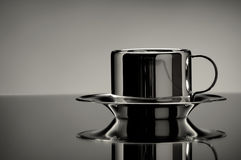 Still cup Royalty Free Stock Photography