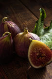 Still figs Royalty Free Stock Photography