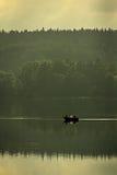 Still fishing Stock Photos