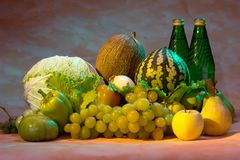 Still-life stock images