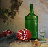 Still-life Royalty Free Stock Images