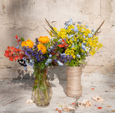 Still life bouquet Stock Photo