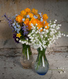Still life bouquet Stock Photo