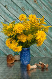 Still life bouquet Royalty Free Stock Photo