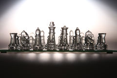 Still Life: Chess Royalty Free Stock Photography