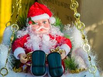 New Year`s and Christmas royalty free stock images