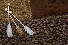 Still life of coffee Royalty Free Stock Photos