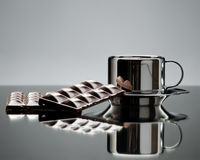 Still life coffee Stock Photography