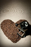 Still life coffee Stock Images
