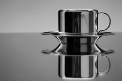 Still life cup Stock Image