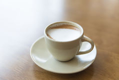 Still life of cup of coffee Stock Photography
