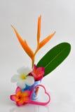 Still life of flower Stock Image