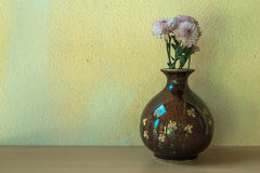 Still life with flower Stock Images