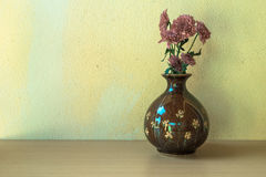 Still life with flower Stock Photography