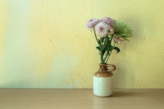 Still life with flower Royalty Free Stock Photos