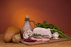 Free Still Life From A Different Meal Royalty Free Stock Images - 29365519