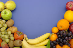 Still-life of fruit Royalty Free Stock Photo