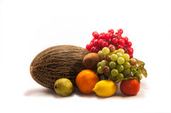Still life of fruit Royalty Free Stock Image