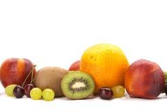 Still-life fruit Stock Image