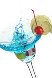 Still life with glass Royalty Free Stock Photo