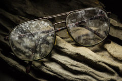 Still Life Glasses Royalty Free Stock Photo
