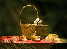 Still Life - IV royalty free stock images