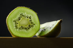 Still life with kiwi fruit Royalty Free Stock Images