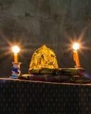 Still Life - Lord Ganesh Royalty Free Stock Photography