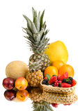 Still life multifruit Royalty Free Stock Photography