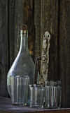 Still life - old things Royalty Free Stock Photography