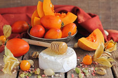 Still Life orange. Stock Photography