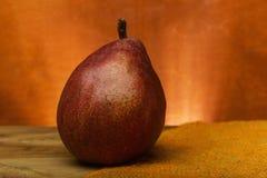 Still life pear Stock Photo