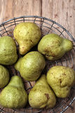 Still-Life with Pears Royalty Free Stock Images