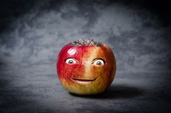 Still Life Photography, Fruit, Computer Wallpaper, Apple royalty free stock photography