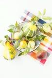 Still life - pumpkins Royalty Free Stock Image