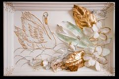 Still-life - a room ornament. Royalty Free Stock Photo
