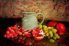 Still Life, Still Life Photography, Fruit, Painting stock photo