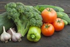 Still life vegetables Royalty Free Stock Image