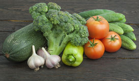 Still life vegetables Royalty Free Stock Photography