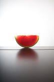 Still life watermelon slice Royalty Free Stock Photos