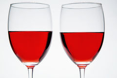 Still photography wine series figure 06 Stock Image