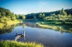 Still river stock images