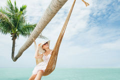 Still on vacation Royalty Free Stock Photo
