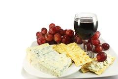 still wine för livstid Arkivbild